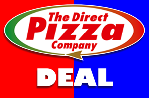 The Direct Pizza Company | Deal, Takeaway Order Online
